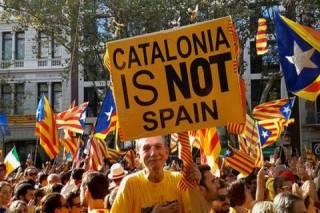 Когда сепаратизм в Каталонии победит