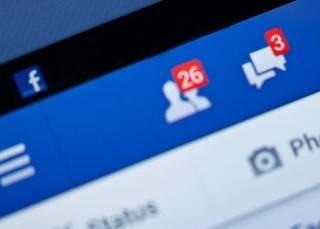 Нелепая ошибка? Facebook слил данные 14 миллионов пользователей