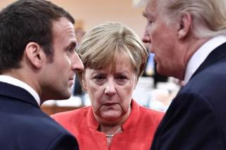 Торговая война США и ЕС уже началась и повлечет глобальный финансовый кризис