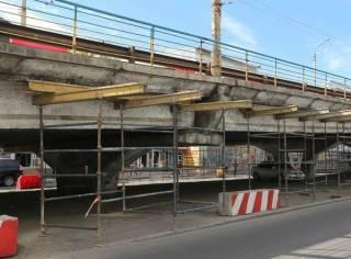 Реконструкцию Шулявского моста отдали фирме человека Кличко, – СМИ