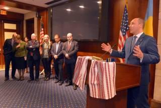 Как американское посольство создало Антикоррупционный суд в Украине. Дайджест за 8 июня 2018 года