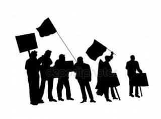 Ученые из США подсчитали, сколько людей нужно, чтобы устроить в стране «революцию»