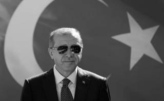 Турция получает всё