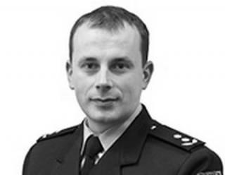 Алексей Пасека: Украинский полицейский понимает, что он не защищен
