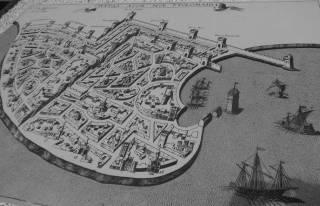 Древняя Акра – маленький город с большой историей