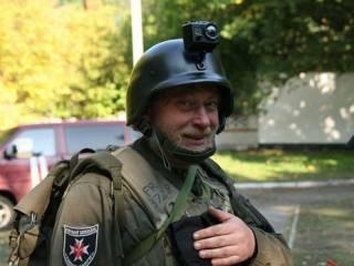 «Киллер» Бабченко утверждает, что до конца с ним так и не расплатились