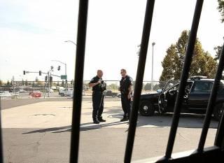 На вечеринке в Голливуде произошла стрельба – есть пострадавшие
