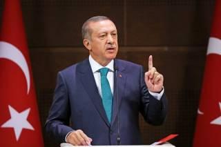 Эрдоган предрек Австрии религиозную войну