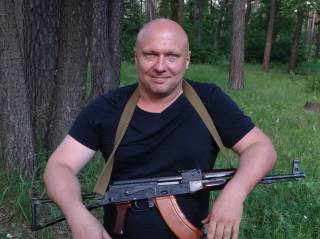 Арестован журналист Святогор, подозреваемый в издевательствах над животными