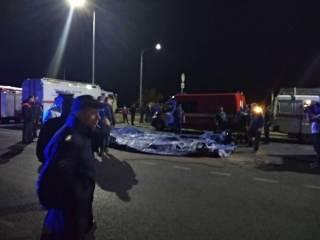 Смертельная вечеринка: в России катамаран столкнулся с баржей – много погибших