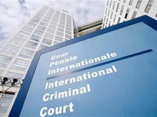 Украина передала в суд ООН почти центнер обвинений в адрес России