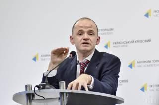 Владимир Гройсман сказал несколько «теплых» слов скандальному «мяснику» и заму главы Минздрава Линчевскому