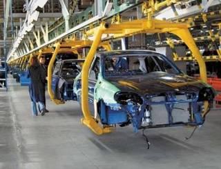 В Украине катастрофически рухнуло производство автомобилей