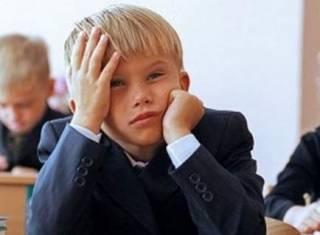 В школьных учебниках Украины нашли массу ксенофобии, курьезов и глупых ошибок