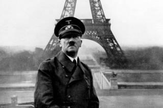 Мировоззрение Третьего Рейха. Уроки занимательной геополитики, часть 3