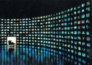 Две трети американцев перегрузили себе мозг новостями, – ученые
