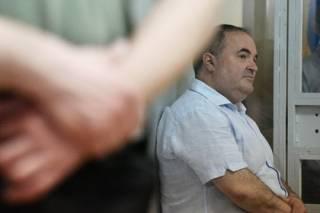 Подозреваемый в организации покушения на Бабченко утверждает, что он в «расстрельном списке» не значился