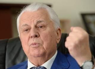 Кравчук заявил, что «в Крыму 78% русских»