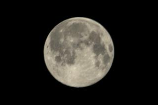 Люди умудрились устроить потепление даже на Луне