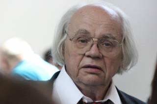 Скончался известный украинский поэт Иван Драч