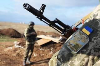 Украина обошла США по количеству стрелкового оружия у солдат