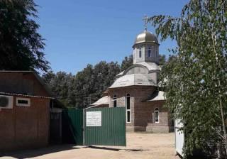 На Запорожье двое грабителей церкви до смерти забили сторожа