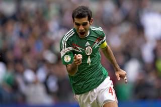ЧМ-2018: капитан сборной Мексики пострадал из-за санкций США