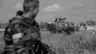 Жена бойца АТО: Моего мужа, больше года воевавшего за Украину, системно уничтожают