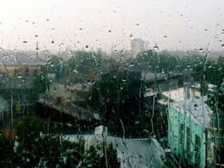 На Украину надвигается буря, существенно похолодает