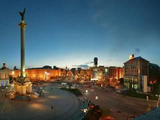 Въезд в центр Киева планируют сделать платным