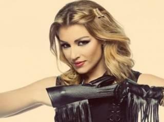 В ночном клубе Турции застрелили известную поп-певицу