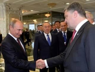 Порошенко во второй раз за июнь созвонился с Путиным
