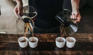 Ученые подсчитали, сколько чашек кофе помогают сохранить здоровым сердце