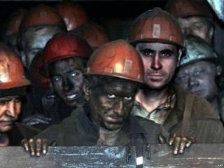 Украинским шахтерам придется ждать погашения долгов по зарплате до конца года