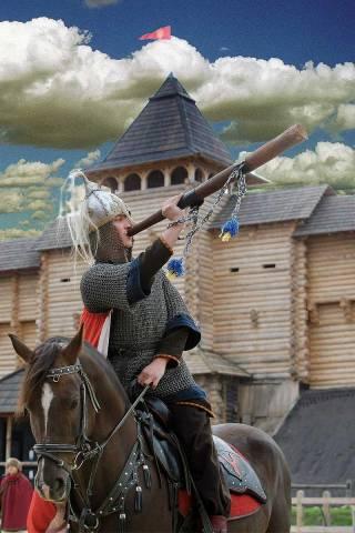 Под Киевом встретятся рыцари и знать средневековой Европы