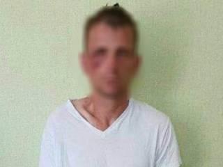 В Кривом Роге задержали маньяка-рецидивиста