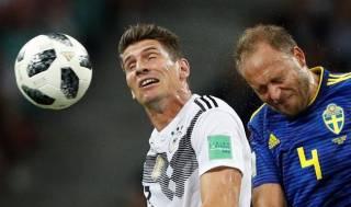 Всего за несколько секунд Германия избежала вылета с ЧМ-2018 и получила отличные шансы пройти дальше: ключевые моменты