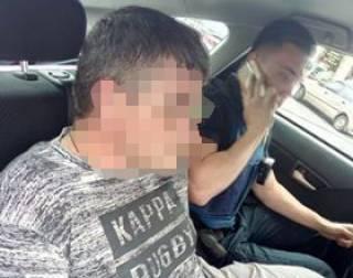 «Кровная месть»: в Харькове бизнесмен хладнокровно расстрелял семью
