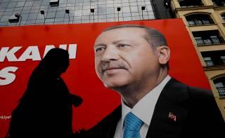 Реджеп Эрдоган победил на выборах в Турции. Но получилось не очень триумфально