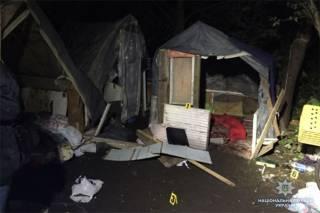 Растет количество задержанных по подозрению в погроме ромского лагеря школьников