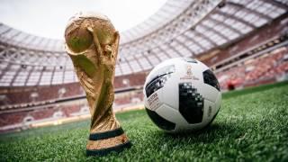 Помимо красивого футбола ЧМ-2018 ознаменовался рядом оскорбительных скандалов