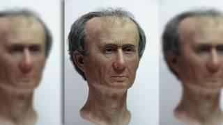 3D-реконструкция головы Юлия Цезаря привела к очень неожиданному результату