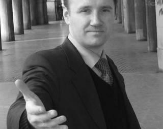 Олег Чабала: Прозрачность силовых структур не является безусловной и на Западе