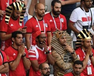 ЧМ-2018: после позорного поражения сборной Египта в Каире скончался футбольный эксперт