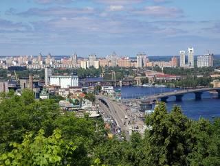 Киев признали одним из самых дешевых городов мира для иностранцев
