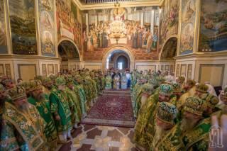 Автокефалия расколет украинское православие и общество в целом, - заявление УПЦ