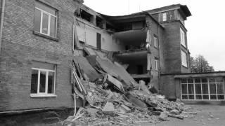 Рынок недвижимости Украины опять на грани обвала