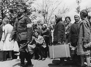 Украина и еще шесть стран потребовали от Германии репарации за Вторую мировую войну