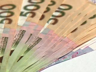 С начала года бюджет Украины оказался дефицитным на без малого 10 млрд гривен