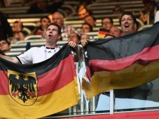ЧМ-2018: матч с корейцами больно ударит по экономике Германии